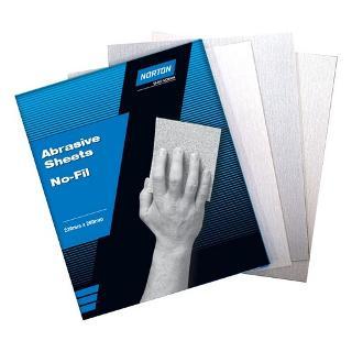 STG DRY RUB SAND PAPER 230X280MM 80G CC268267