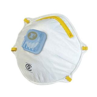 FRONTIER P1 DUST MASK VALVED FR6712