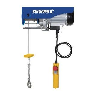 KINCROME ELECTRIC LIFTING HOIST 800KG KP1202