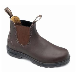 BLUNDSTONE CLASSIC BOOTS SIZE6 BROWN STYLE 550