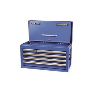 KINCROME 203PCE TOOL KIT 6 DRAW WITH BONUS 7D ROLL CAB
